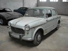 Fiat 1100 For Sale 1959 Fiat 1100 Related Infomation Specifications Weili
