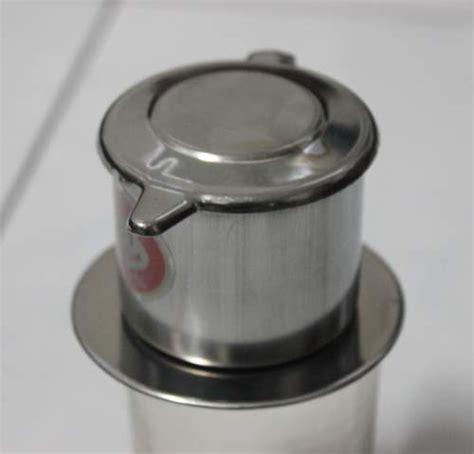 Kopi Drip jual filter kopi drip stainless steel ika