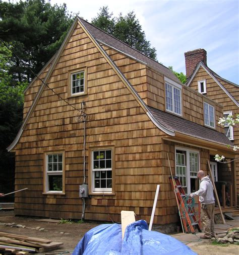 Add Gable To Roof Building An Addition On A Historic House Don T Make These
