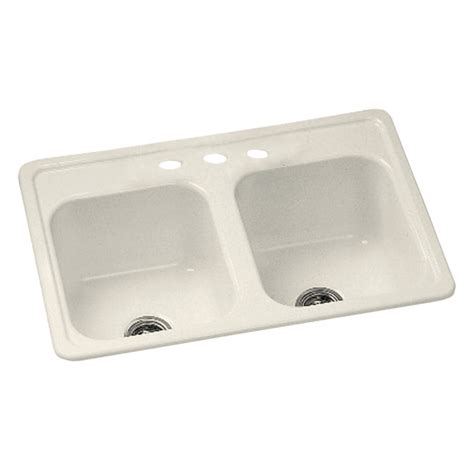 Porcelain Kitchen Sinks | enlarged image