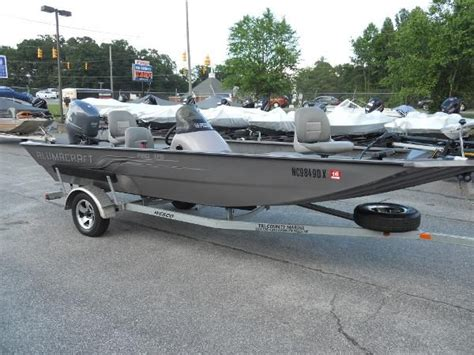 craigslist used boats asheville pro craft new and used boats for sale in north carolina