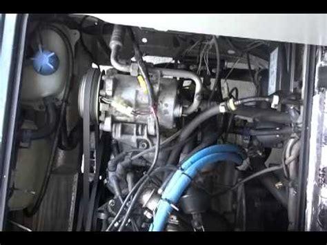 ac compressor 87 vanagon westfalia