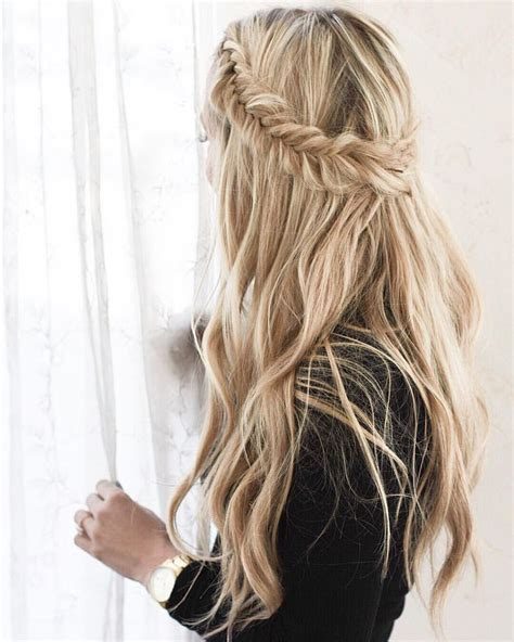 15 fishtail braids you should m 225 s de 25 ideas incre 237 bles sobre trenzas cocidas en