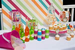 Summer Party Decorations by Summer Party Ideas Home