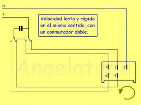 capacitor y condensador es lo mismo c 243 mo conectar un motor de lavadora motores el 233 ctricos 3 taringa