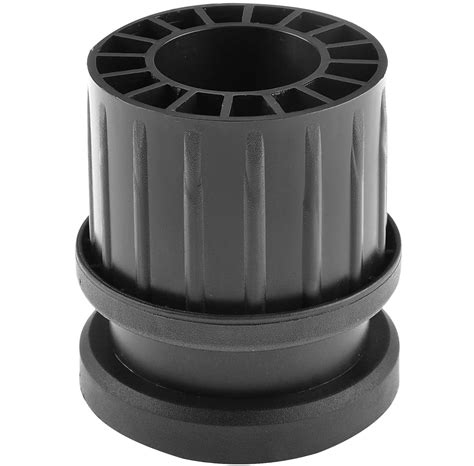 gambe per scrivania piede regolabile per gambe scrivania per tubo d 60 sp 1 mm