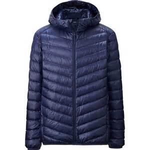 ultra light hooded jacket uniqlo