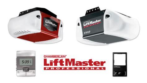 Liftmaster Garage Door Opener Problems Garage Door 187 Chamberlain Liftmaster Garage Door Opener
