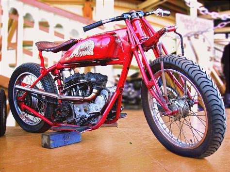 1920 Indian Scout ? Classic Motorcycle Film ? RealClassic