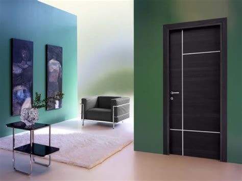 Interior Doors Design Ideas Modern Interior Doors From Toscocornici Design Digsdigs