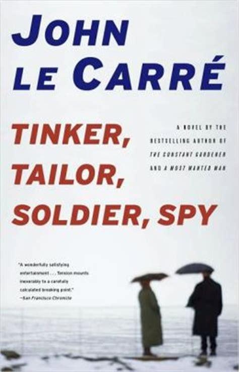 john le carr novels tinker tailor soldier spy george smiley series by john le carr 233 9780743457903 paperback