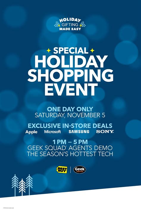 design shopping event zenith giftingmadeeasy one day only for the bestbuy holiday