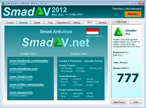 smad antivirus full version free download download smadav 9 0 pro full version mei 2012 zona aneh