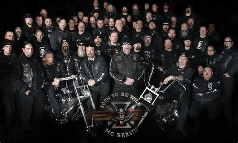 Motorrad Club In Berlin by Btbw Mc Berlin 40th Anniversary Bikes More