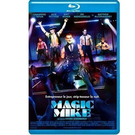 film magic hour bluray magic mike en dvd blu ray