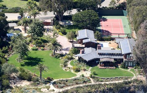 Ranch House Ojai 30 mansions of the rich and famous stay at home mum