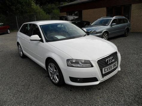 Audi A3 For Sale by Used Audi A3 For Sale In Perth Uk Autopazar