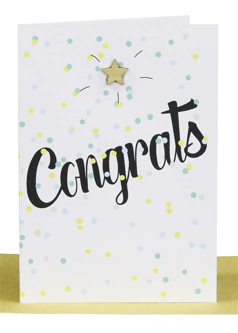 wholesale congratulations gift card lil s wholesale
