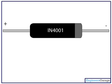 Garage Lighting Design 1n4001 diode 1n4001 datasheet