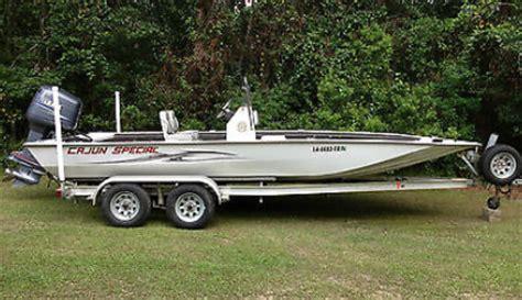 cajun special boats cajun special boat covers