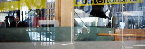 ufficio postale viale adriatico roma montesacro posta centrale in tilt per il ritiro della