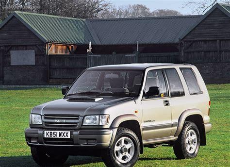 how petrol cars work 1992 isuzu trooper on board diagnostic system isuzu trooper 3 doors specs 1998 1999 2000 2001 2002 autoevolution