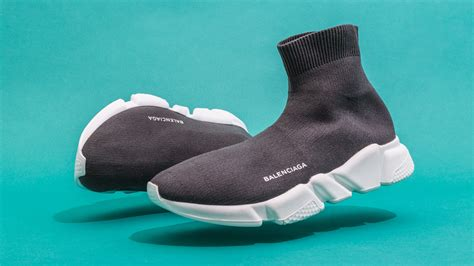 Square Foot Or Square Feet by Balenciaga Made The Coolest Weirdest Most Futuristic