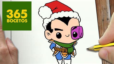 imagenes kawaii de dragon ball z como dibujar a vegeta para navidad paso a paso dibujos