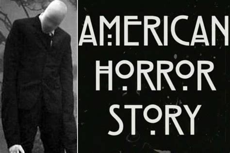 themes of american horror story could season 6 of american horror story be slender man