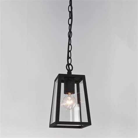 Pendant Light Supplies Astro Calvi Black Outdoor Pendant Light At Uk Electrical Supplies