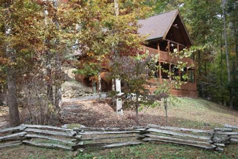 Secluded Cabins In Wears Valley Tn by Secluded Log Cabin In Wears Valley Tn 4 Vrbo