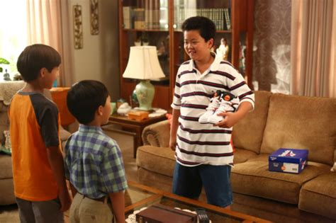 fresh off the boat big baby episode fresh off the boat recap pumped for season two vulture