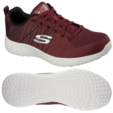mens athletic shoes skechers burst in the mix mens athletic shoes