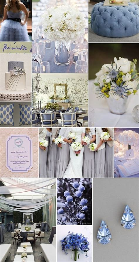 wedding planner alexan events denver wedding planners colorado color board periwinkle 187 alexan events denver wedding