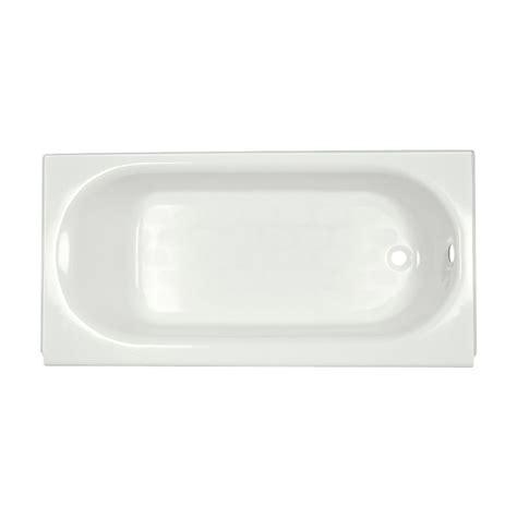 non standard bathtubs american standard princeton 5 feet americast non whirlpool