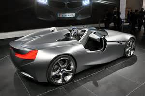 Cars With Bmw Connecteddrive Amazing Car Bmw Vision Connecteddrive Concept Hut