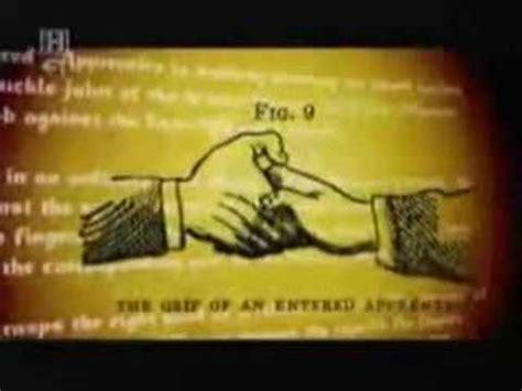 nas illuminati z nas kanye west and the freemason handshake