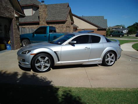 mazda rx8 for sale in mazda rx8 for sale in nj jm1fe173140126617 2004 silver