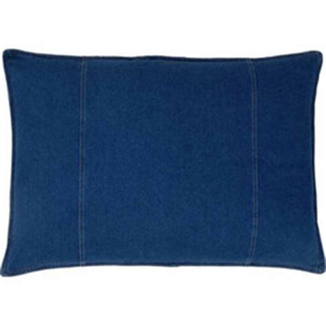Denim Pillow Shams by Karin Maki Denim Pillow Sham At Tractor Supply Co