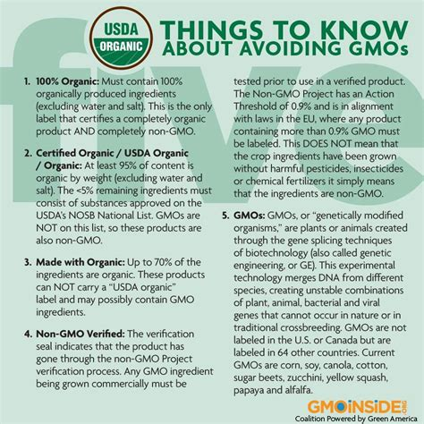 7 simple ways to avoid gmos just say no to gmos plant based dietitian