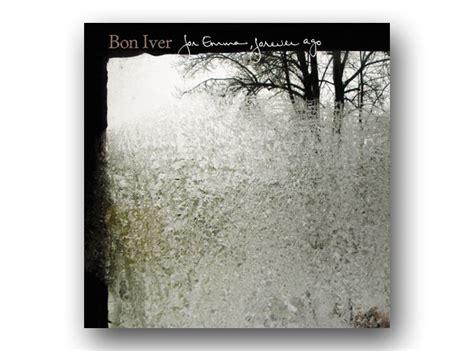 best bon iver album may bon iver for forever ago the best albums of