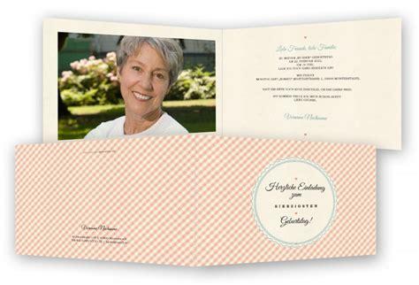 Muster Einladung Feier Einladung 70 Geburtstag Vorlage Feinekarten