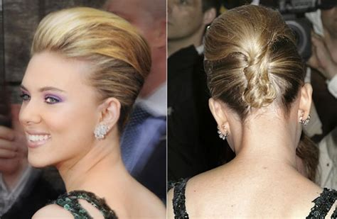 upsweep hairstyles for older women short upswept hairstyles short hairstyle 2013