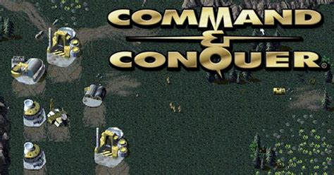 the rise and fall of command conquer tgg