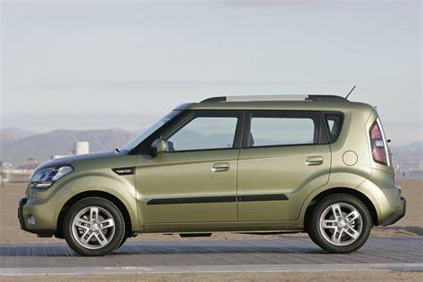 Kia Soul Cheapest Price Kia Soul Prices Start At 13 300 Autoevolution