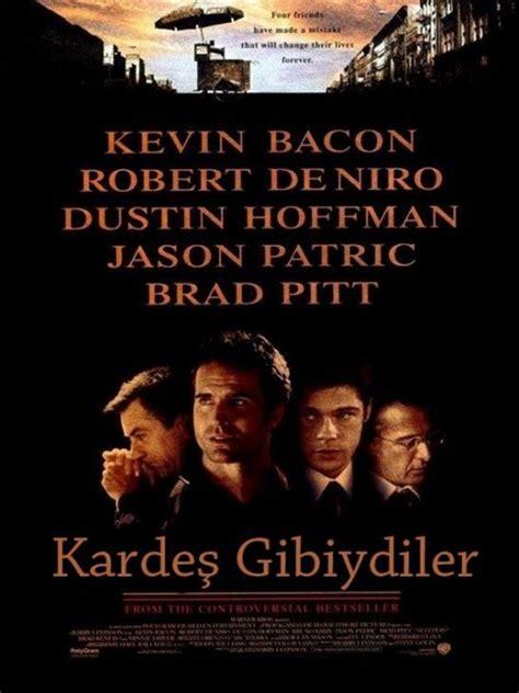 Brad Pitt Robert De Niro Kevin Bacon Kardeş Gibiydiler Filmin Kadrosu Ve Ekibin Tamamı