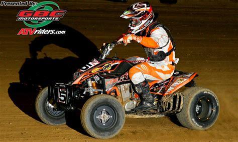 Ktm 525 Xc Atv For Sale Shane Hitt Ktm 525 Xc Atv Atv Dirt Track