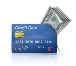 should i use credit card to cover expenses liberty capital small business funding