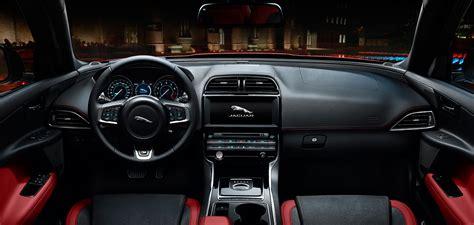 imagenes interior jaguar xe jaguar xe svr versiyonu 500 hp v8 motoruyla 231 ok iddialı