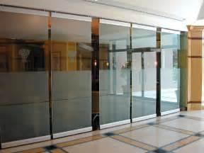 Glass Walls Barranger Folding Doors